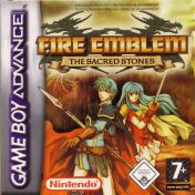 Cover Fire Emblem: The Sacred Stones
