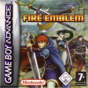 Cover Fire Emblem