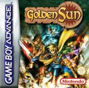 Cover Golden Sun