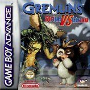 Cover Gremlins: Stripe vs Gizmo