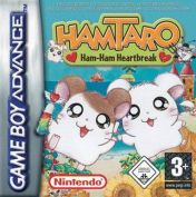 Cover Hamtaro: Ham Ham Heartbreak