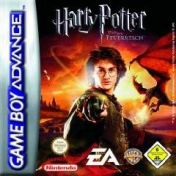 Cover Harry Potter and the Goblet of Fire (GBA)