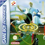 Cover International Superstar Soccer