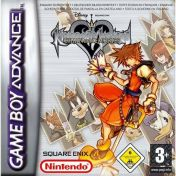 Cover Kingdom Hearts: Chain of Memories