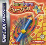 Cover Kuru Kuru Kururin