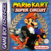 Cover Mario Kart: Super Circuit