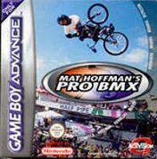 Cover Mat Hoffman's Pro BMX