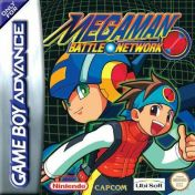 Cover Mega Man Battle Network
