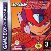 Cover Mega Man Zero 3