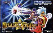 Cover Metalgun Slinger