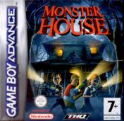 Cover Monster House