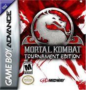 Cover Mortal Kombat: Tournament Edition