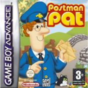 Cover Postman Pat and the Greendale Rocket