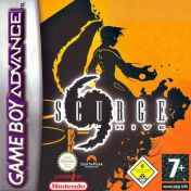Cover Scurge: Hive