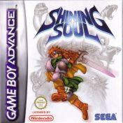Cover Shining Soul