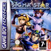 Cover Sigma Star Saga