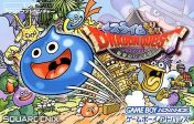 Cover Slime MoriMori Dragon Quest: Shougeki No Shippo Dan