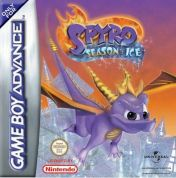 Cover Spyro: Season of Ice
