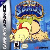 Cover Super Duper Sumos