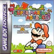 Cover Super Mario Advance