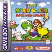 Cover Super Mario World: Super Mario Advance 2