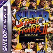 Cover Super Street Fighter II Turbo: Revival
