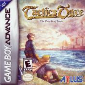 Cover Tactics Ogre: The Knight of Lodis