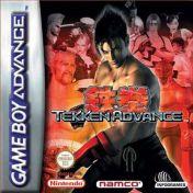 Cover Tekken Advance
