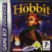 Cover The Hobbit