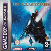 Cover The Polar Express