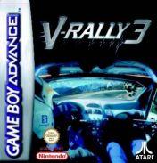 Cover V-Rally 3