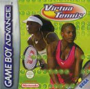 Cover Virtua Tennis (GBA)