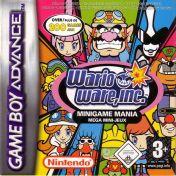 Cover WarioWare, Inc.: Mega Microgame$!