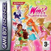 Cover WinX Club: Quest for the Codex
