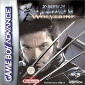 Cover X2: Wolverine's Revenge