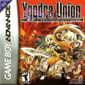 Cover Yggdra Union: We'll Never Fight Alone
