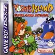 Cover Yoshi's Island: Super Mario Advance 3