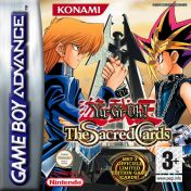 Cover Yu-Gi-Oh! The Sacred Cards