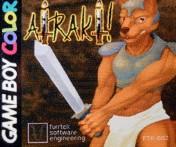 Cover Airaki