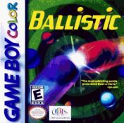 Cover Ballistic