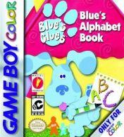 Cover Blue's Clues: Blue's Alphabet Book