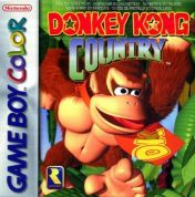 Cover Donkey Kong Country (GBC)