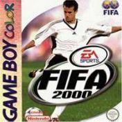 Cover FIFA 2000