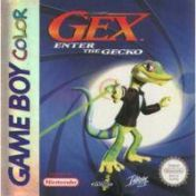 Cover Gex: Enter the Gecko