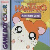 Cover Hamtaro: Ham-Hams Unite! (GBC)