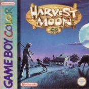 Cover Harvest Moon GBC