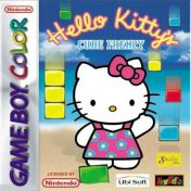 Cover Hello Kitty's Cube Frenzy