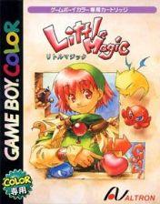 Cover Little Magic