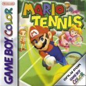Cover Mario Tennis