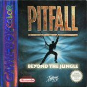 Cover Pitfall: Beyond the Jungle